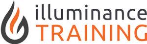 illuminance Training logo