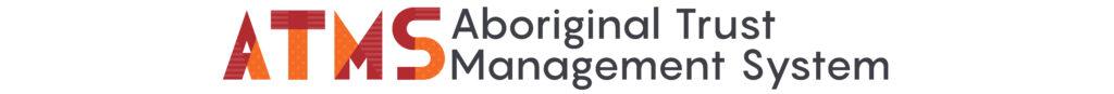 Aboriginal Trust Management System logo