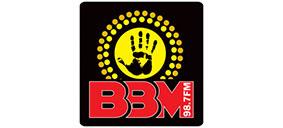 Bumma Bippera Media Radio logo