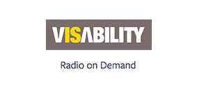 Visability Radio on Demand Logo