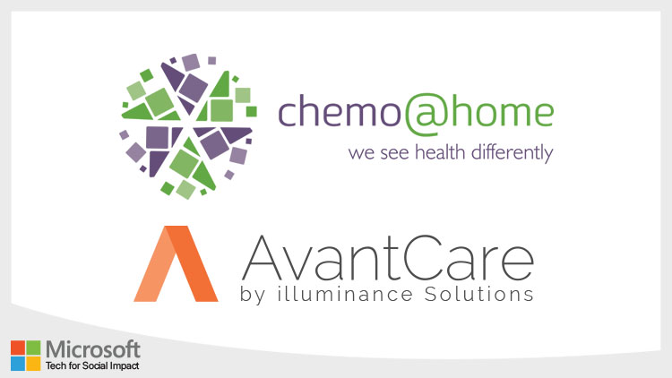 Featured image CaseStudy illuminance Solutions Featured Image AvantCare chemo@home