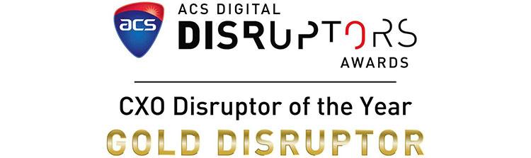 ACS Gold Dirsuptor of the Year 2019 illuminance website