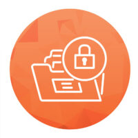 AvantCare icon security and compliance