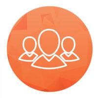 AvantCare icon volunteer manegement