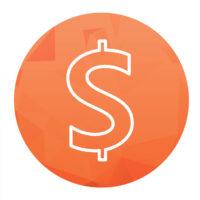 AvantCare icon donation management