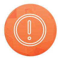 AvantCare icon incident management