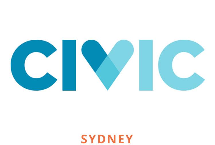AvantCare client CIVIC illuminance web