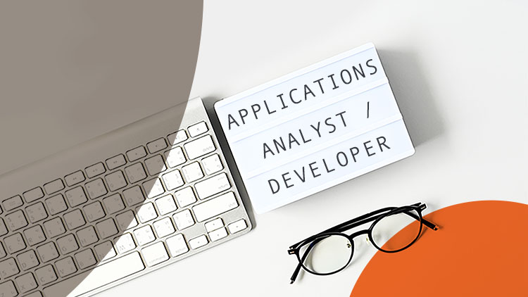 Featured image Applications Analyst