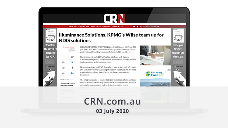 Featured image CRN 03 July 2020