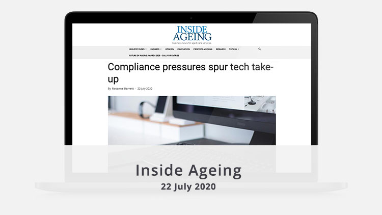 Featured image Inside Ageing 22 July 2020