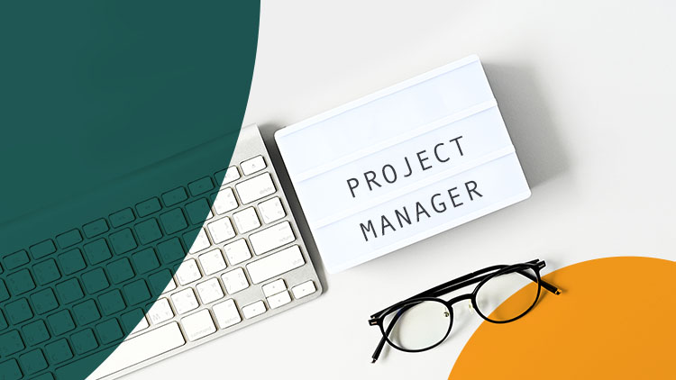 Featured image PROJECT MANAGER