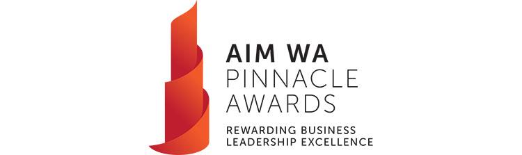 Pinnacle Awards logo illuminance website