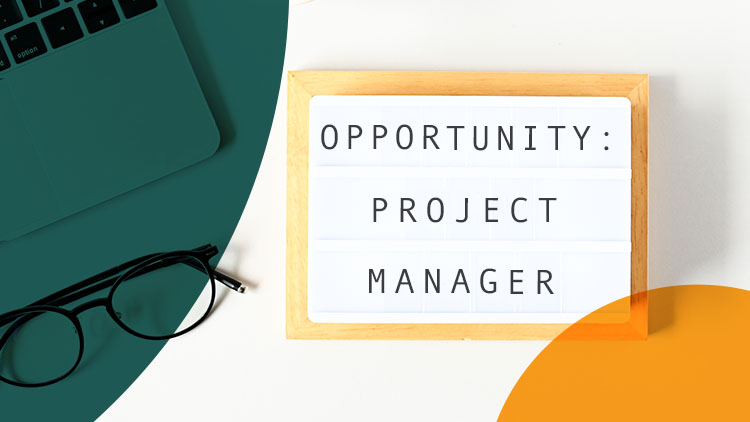 Featured image PROJECT MANAGER new