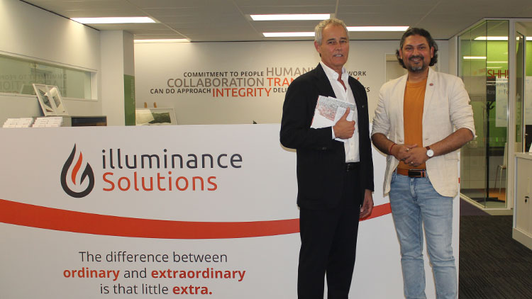 News featured image August 2020 illuminance Solutions