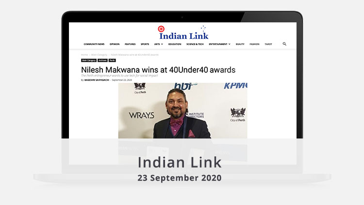 Featured image Indian Link September 2020