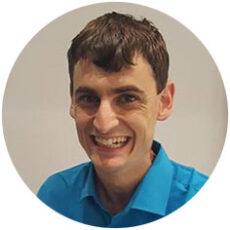 WTA Speaker 2020 Ben Cox