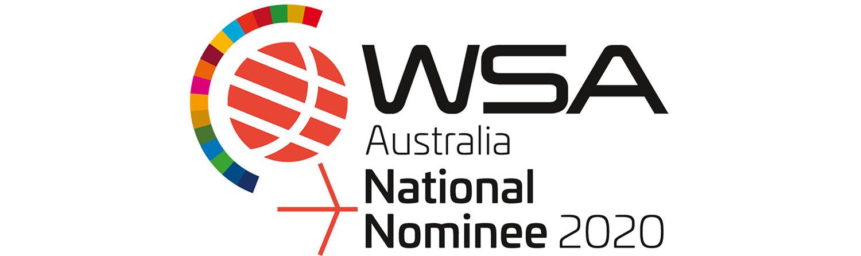 World Summit Awards Australia AvantCare nominee