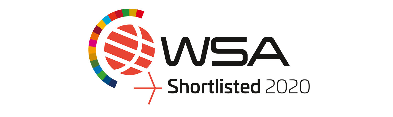 WSA Australia 2020 illuminance shortlisted
