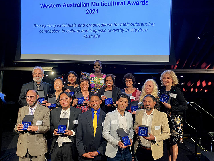 Award winners Nilesh Makwana illuminance Solutions for web
