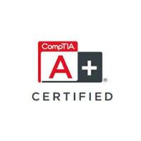 CompTIA+ A+ Certification Training illuminance training