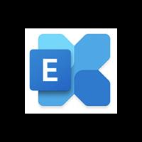 Microsoft Exchange icon illuminance training