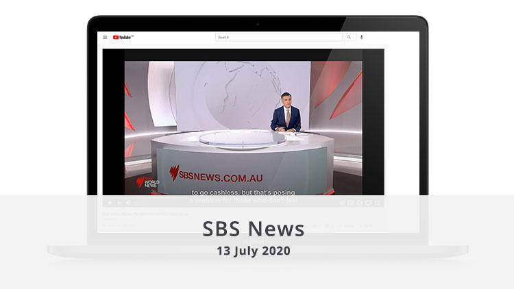 Media Featured Image SBS News 13 July 2020