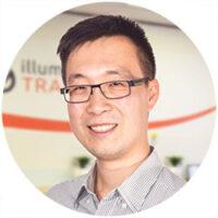 illuminance Trainer profile Vincent Lam