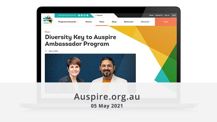 Auspire ambassador Nilesh Makwana 05 May 2021 Featured image illuminance Solutions media page