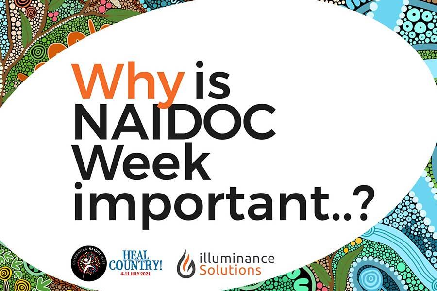 NAIDOC week facts