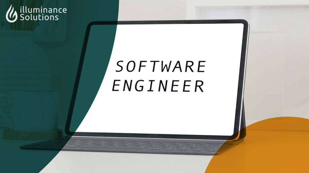 Software Engineer position available at illuminance Solutions