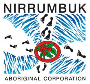 Nirrumbuk Aboriginal Corporation logo